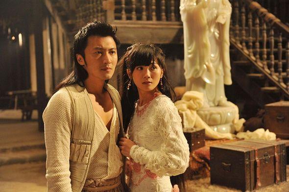 财神客栈(treasure inn)