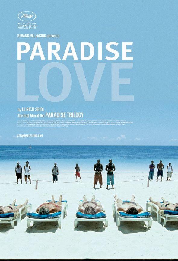 love paradise乐谱