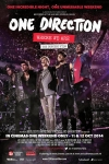 One Direction: Where We Are - The Concert Film電影海報