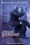 The Hitman's Bodyguard電影海報