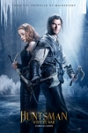 The Huntsman: Winter's War電影海報