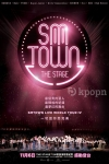 SMTOWN THE STAGE電影海報